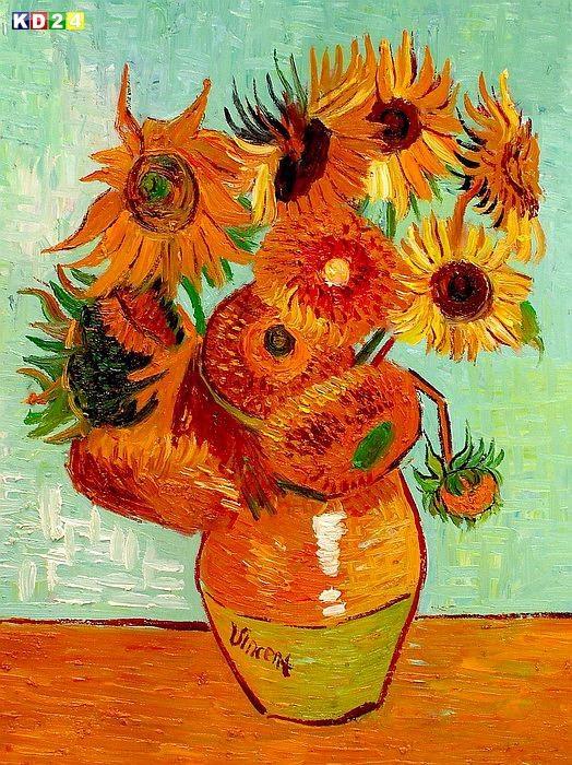 Vincent von gogh