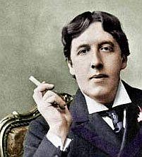 Oscar Fingal O' Flahertie Wills Wilde